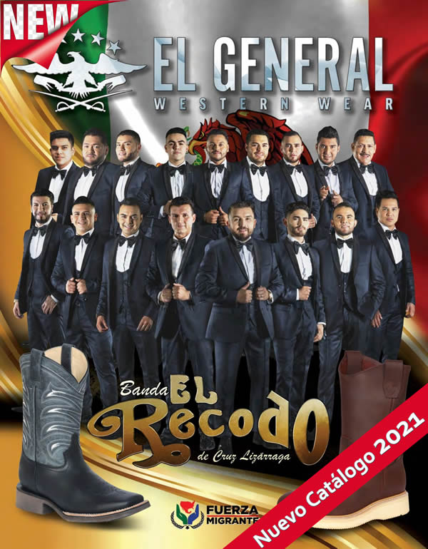 Catalogo El General 2017 2