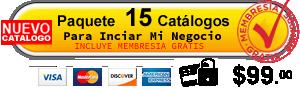 Montero | Catalogo 24
