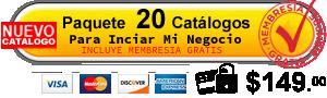 Montero | Catalogo 26