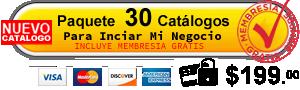 Montero | Catalogo 28