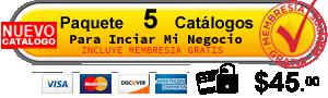 Montero | Catalogo 18