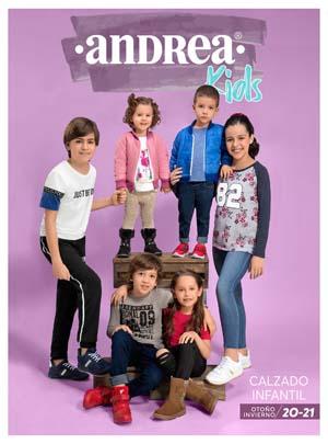 Andrea Zapatos 2017 - 2018 17
