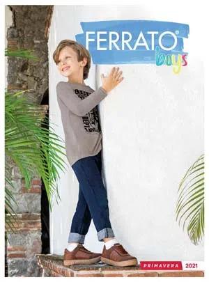 Catálogos Andrea Kids 2017: Moda Infantil Primavera Verano 6