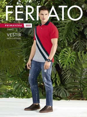 Catalogo Andrea Ferrato Caballero Moda 2017 4