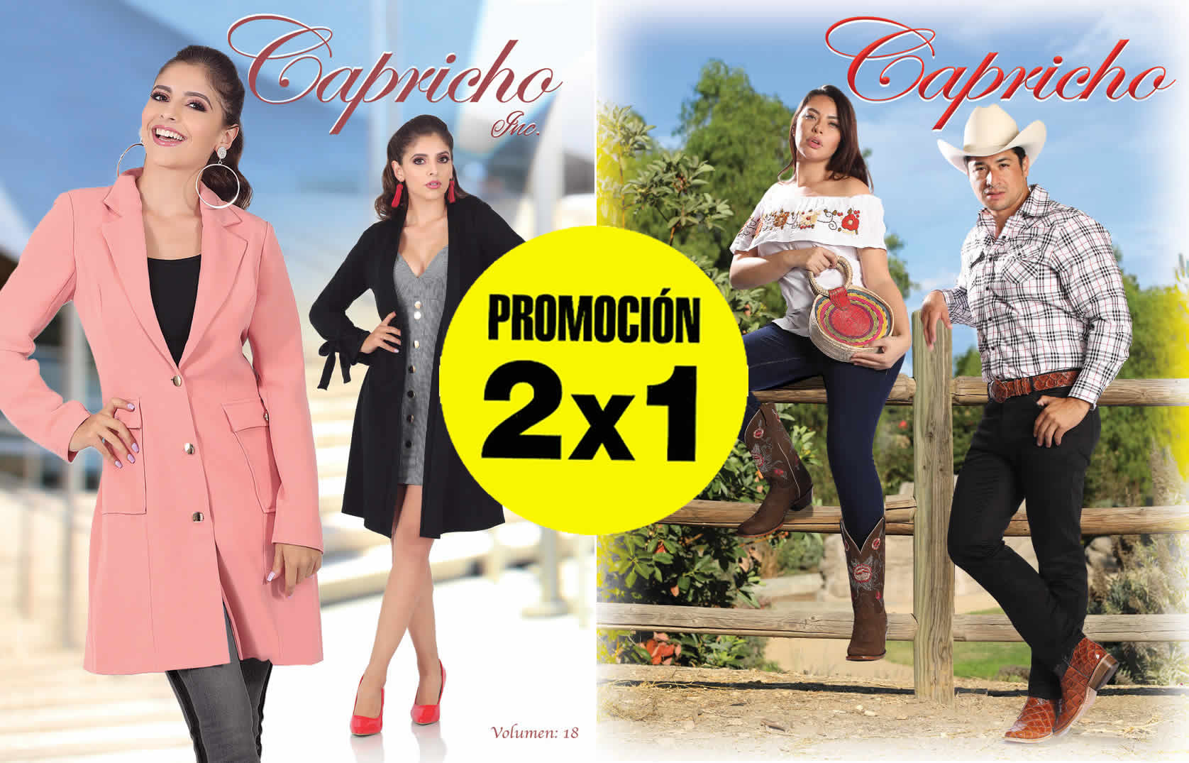 Capricho Inc