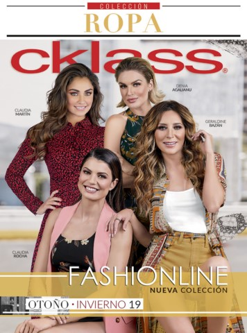 Cklass | Catalogos Digitales 2017-2018 9