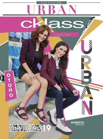 Cklass | Catalogos Digitales 2017-2018 8