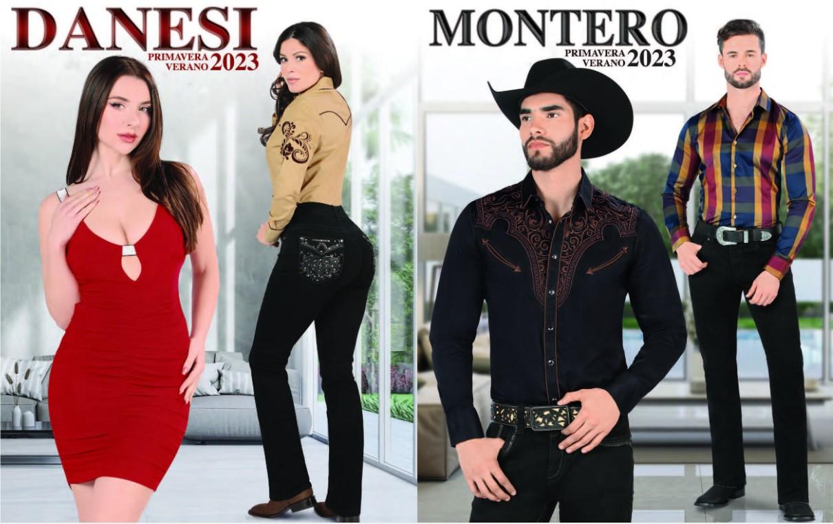 Montero & Danesi Otoño Invierno 2017 - 2018 8