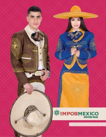 ImporMexico - Catalogo 2