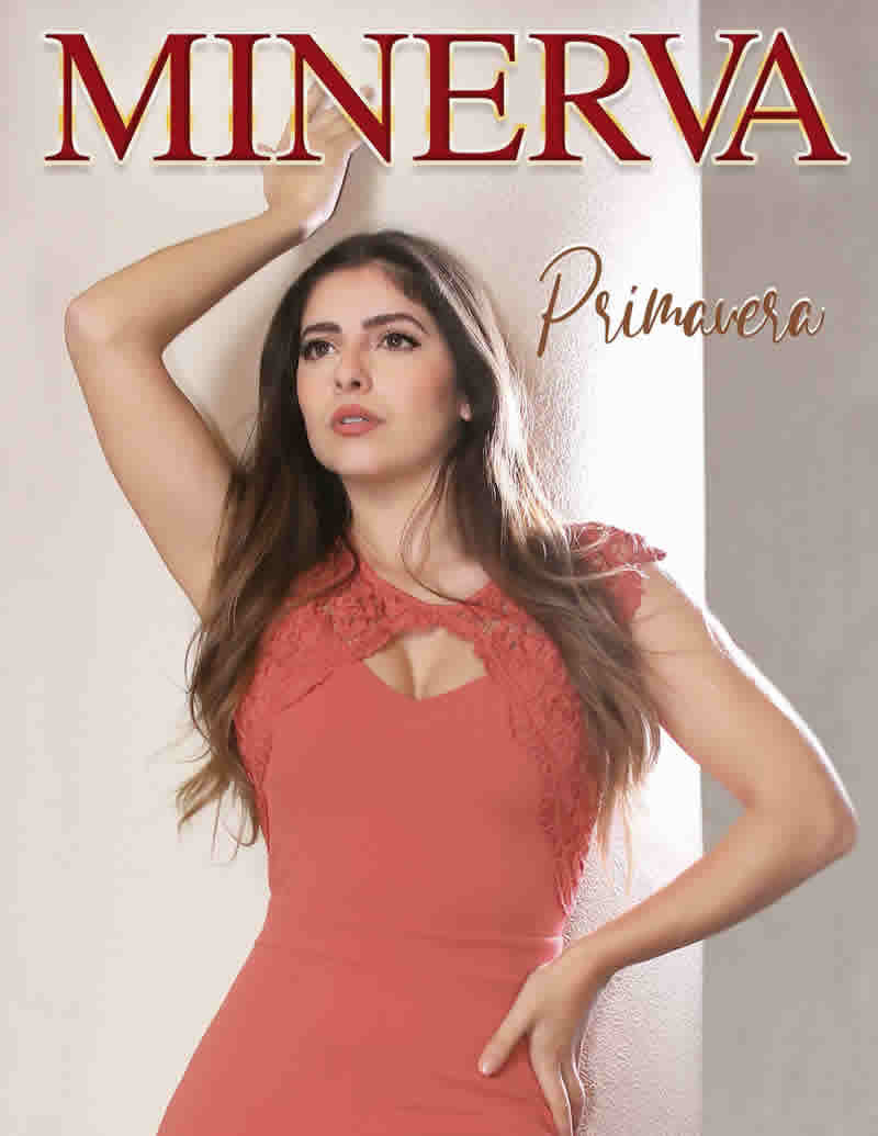 Catalogo Minerva