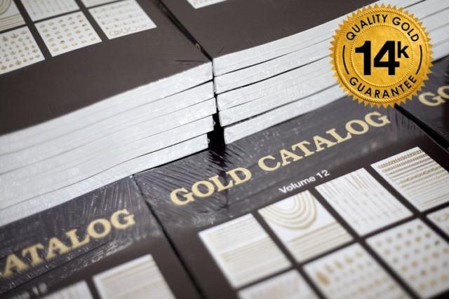 Catalogo Oro 2018 - 2019 1