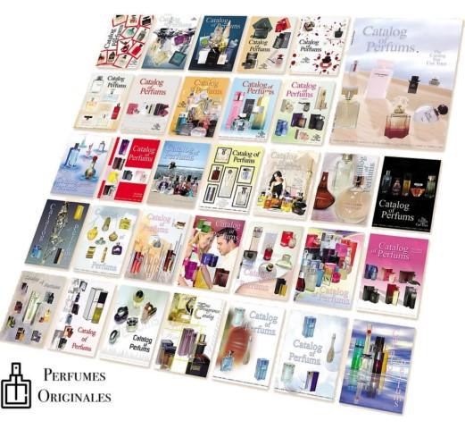 Perfumes Originales por Catalogo