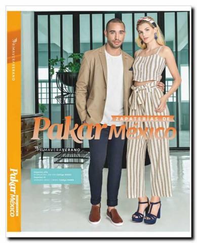 Zapatos de Mexico | SCPakar | Catalogos Para Distribuidores 3