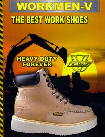 work men v