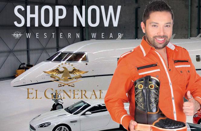 Catalogos para vender zapatos ropa accesorios perfumes for Catalogo el general