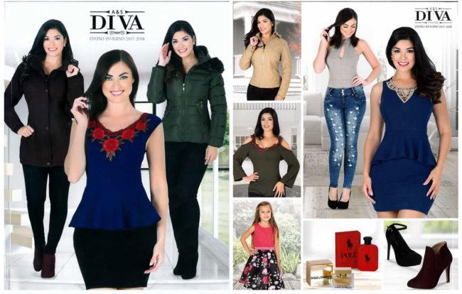 Diva 2017 - 2018